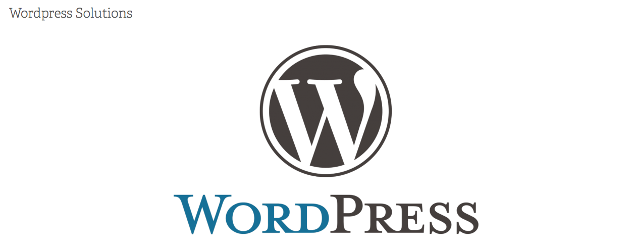 Wordpress Websites Colorado Springs
