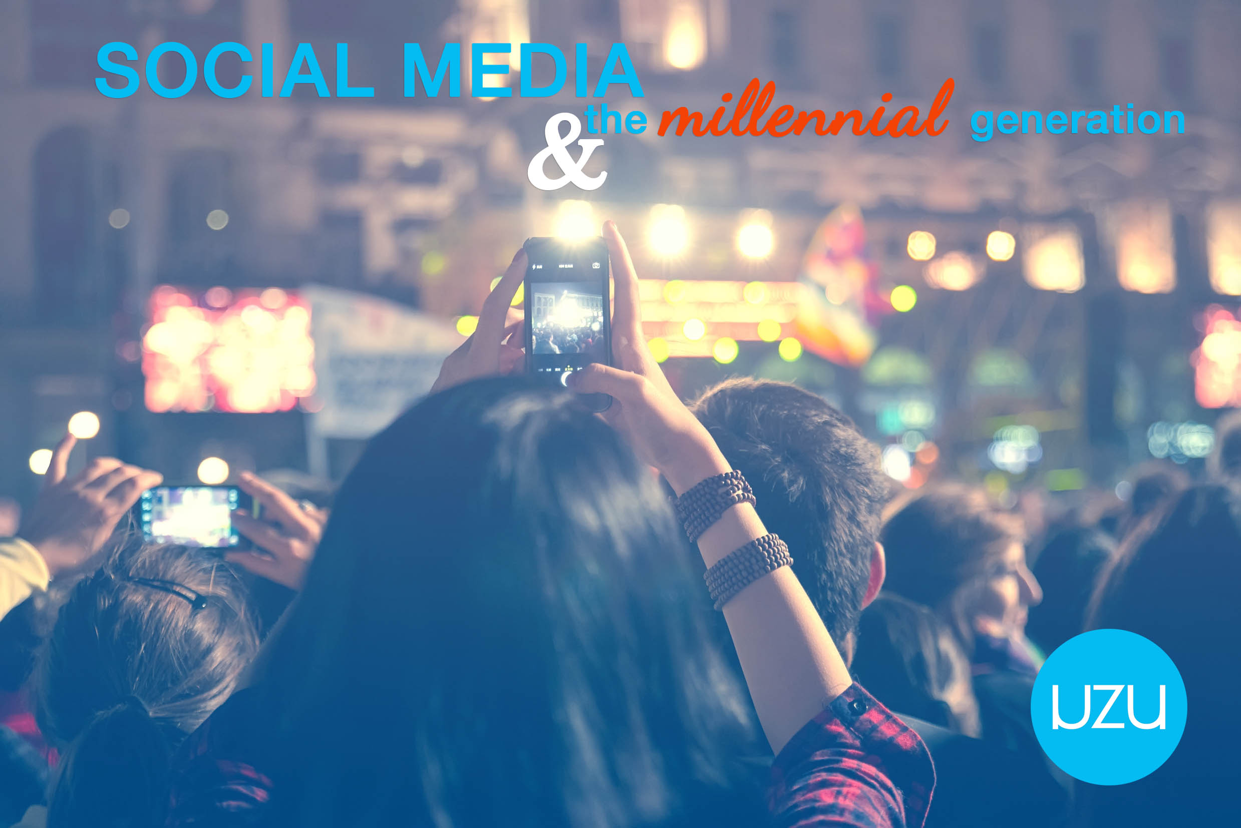 Social Media and the Millennial Generation