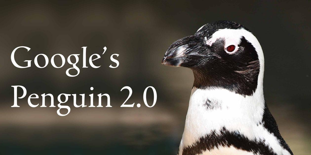 Penguin 2.0 Overview