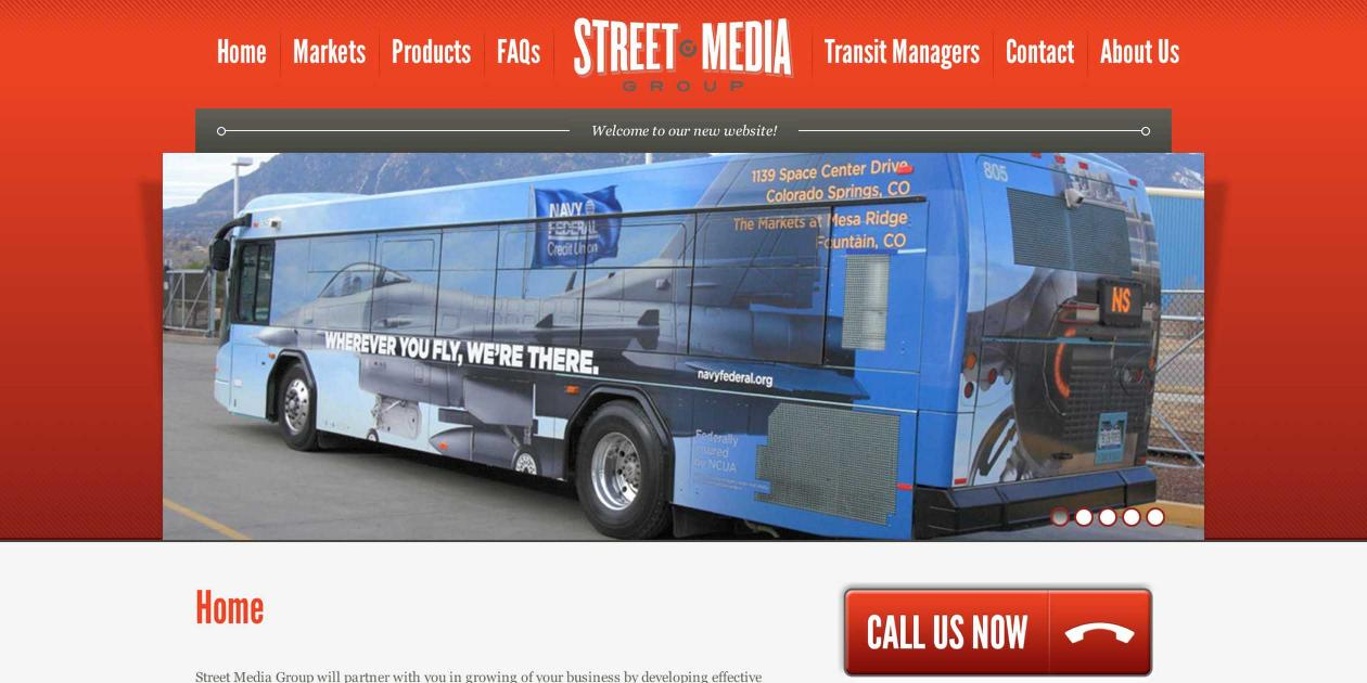 Street Media Group 112