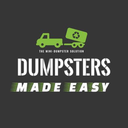 dumpsters made easy