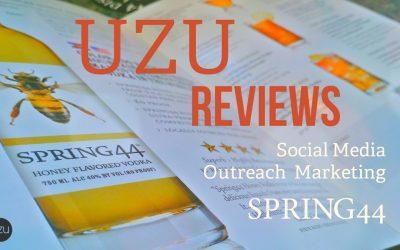 UZU Reviews: Spring44