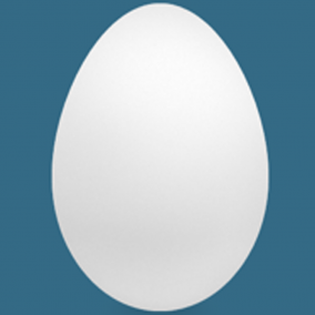 Three Followers and an Egg