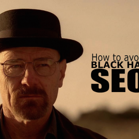 Does Google Consider All SEO to be Black Hat?