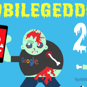 MobileGeddon 2.0: Google's New Algorithm Update Has Rolled Out
