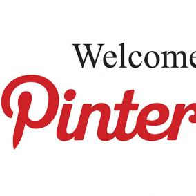 What's Next for Pinterest