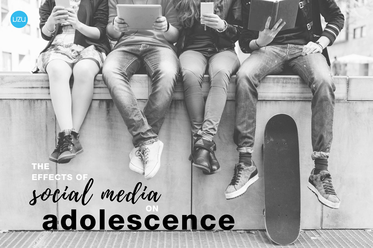 Effects of Social Media on Adolescence