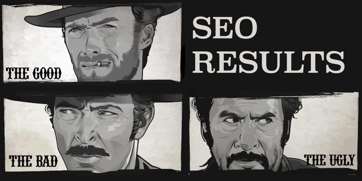SEO Results, Part 2