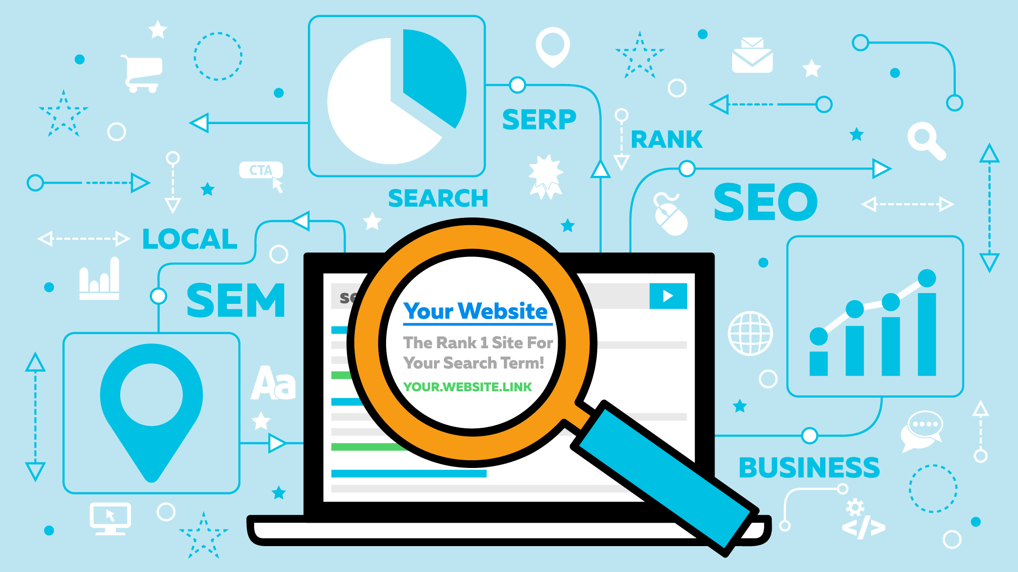 Five Easy Tips On How To Improve Your Website's SEO Today