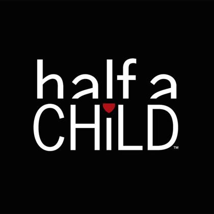 Half a Child