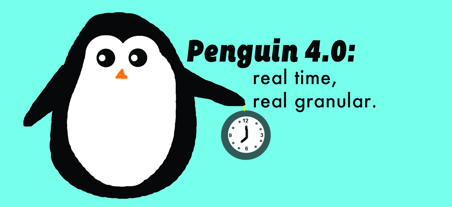 The New Google Penguin 4 Update: Does it FLY?