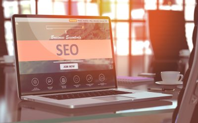 SEO in 2018: Trends and Tactics to Use