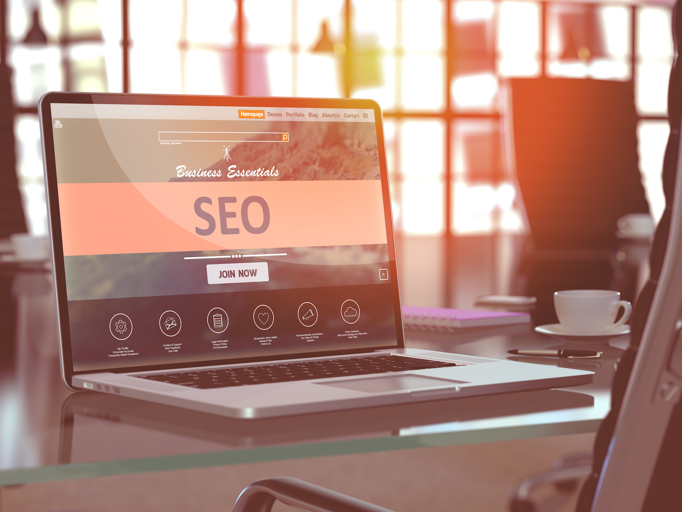 SEO Colorado Springs