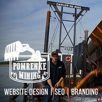 Pomrenke Mining