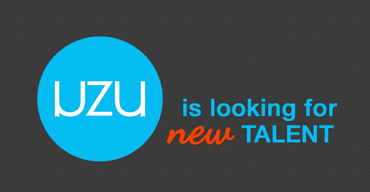Office Coordinator – UZU Media