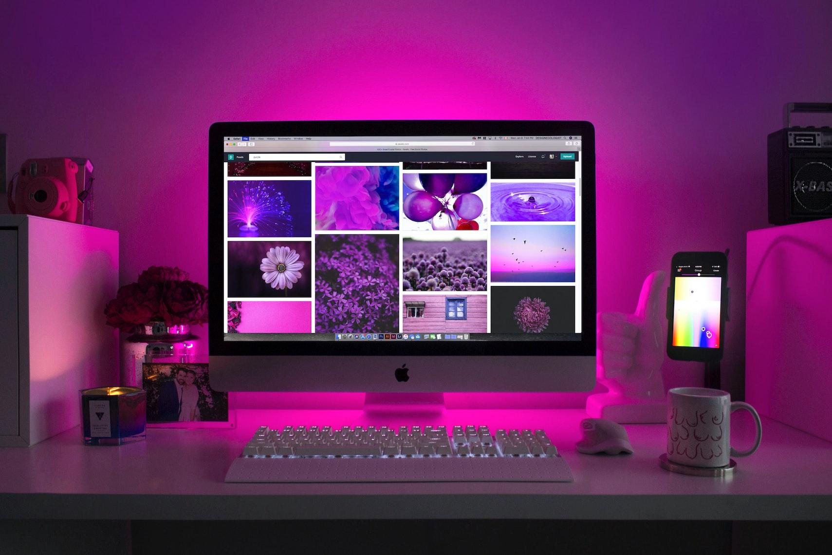 colorado springs web design UZU Media